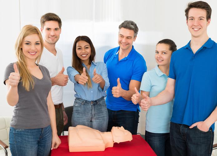 CPR Kansas City